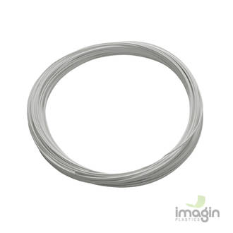 ABS 3mm WHITE