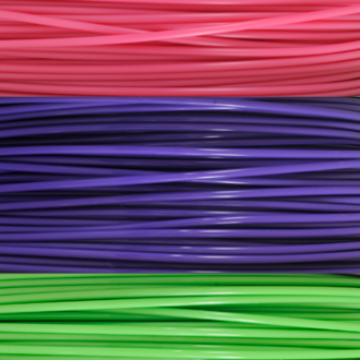 ABS 1.75mm Rainbow Pack 3KG
