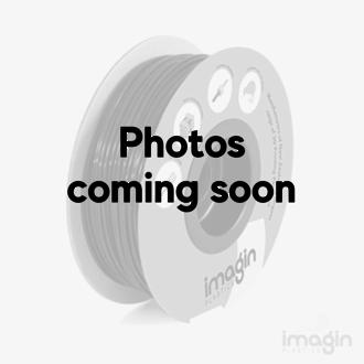PVCF FLEXIBLE 8mm STRIP CLEAR
