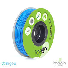 PLA 1.75mm LIGHT BLUE 1KG