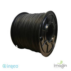 PLA 3mm BLACK 5KG
