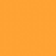 25mm Regular Gloss - Orange