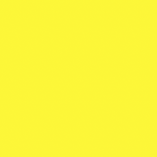 25mm Soft Gloss - Yellow