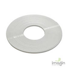 PP-S 8mm STRIP WHITE