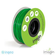 PLA 3mm GREEN 1KG