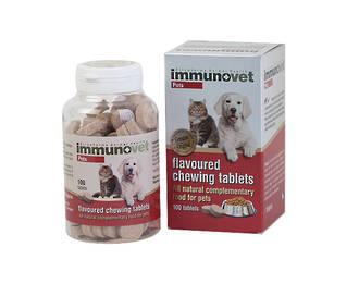 Immunovet 100 Tablets
