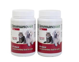 Immunovet Powder 1.5Kg