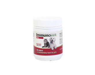 Immunovet Powder 250grams