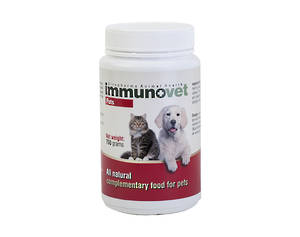 Immunovet Powder 750gram