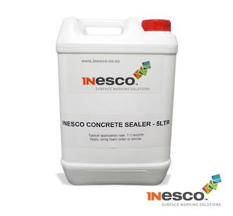 Inesco Concrete Sealer