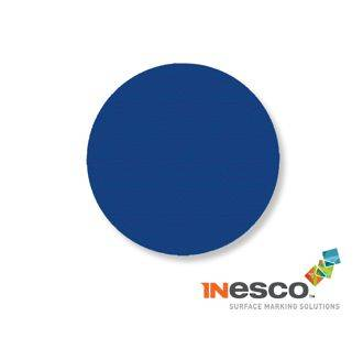 MightyLine Blue Dots