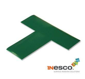 MightyLine Green T's