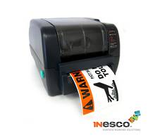 PRO 4 Label Printer