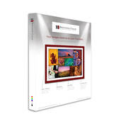 "Vibrance Luster 8.5""x11"" Sheets (216mmX279mm)"