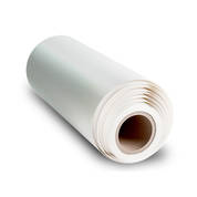 "Chromata White 17""x10' Trial Roll (432mm x 3m)"