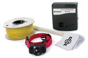 Dog Containment System REPLACES THE DISCONTINUED INNOTEK SD-2000 SYSTEM