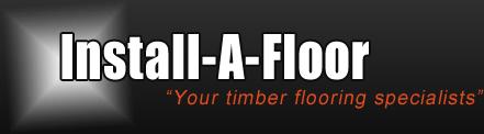 Install a floor