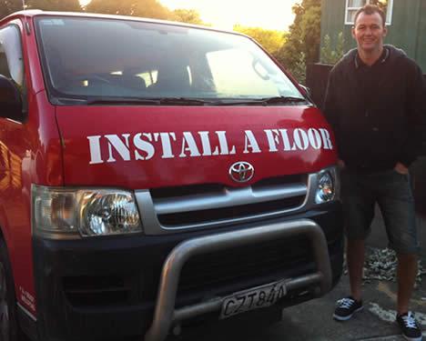install-a-floor