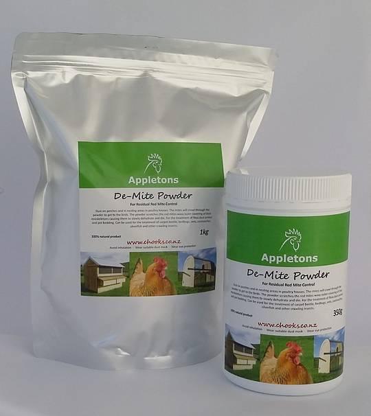 De-Mite powder 350g