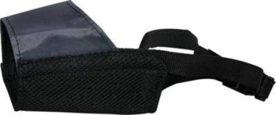 Pet One Nylon Muzzle XXL size