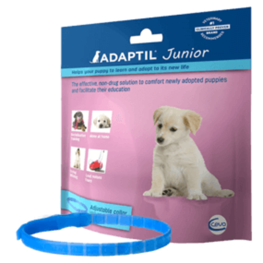 Adaptil Calm Collar Junior for Puppies