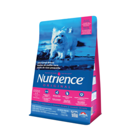 Nutrience Dog 2.5kg Original Small Breed
