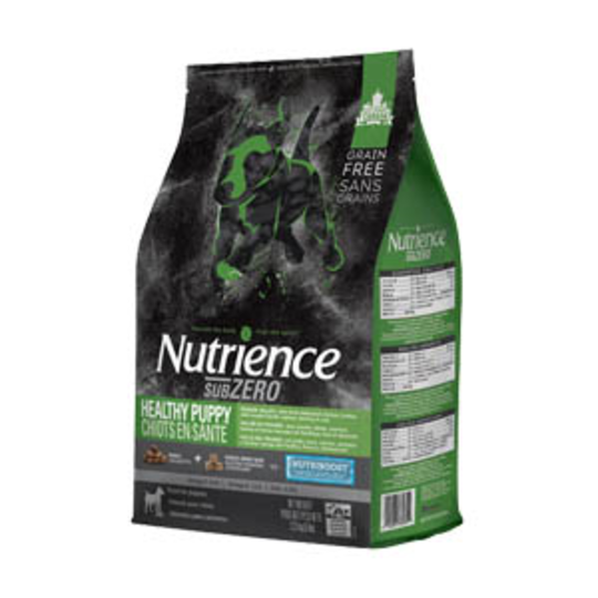 Nutrience Puppy 2.27kg Sub Zero Fraser Valley