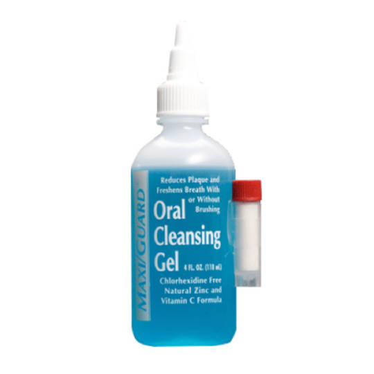 MAXIGUARD Oral Cleansing Gel for Cats & Dogs