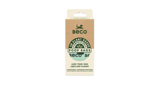 Beco Bags Compostable - 48 bags
