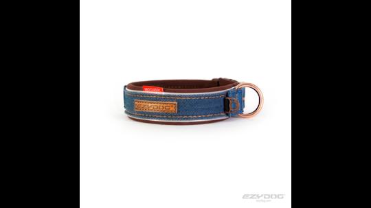 ED Collar Neo Classic L Denim