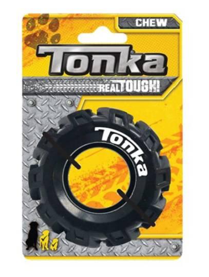 Tonka Seismic Tread Black 8.9 cm