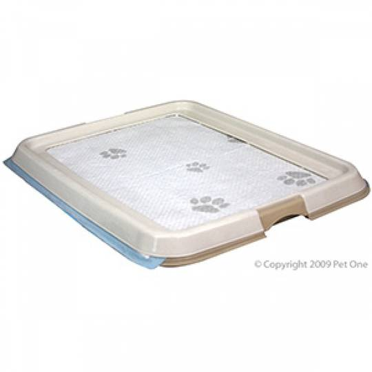 Pet One Training Pad Tray 65x55cm