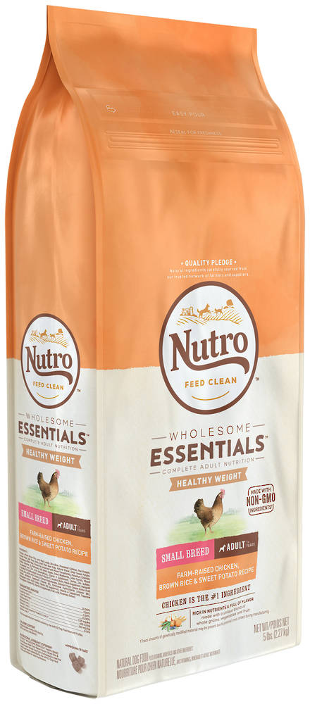 Nutro Wholesome Essential / Lite Weight LossSmall Breed Adult Dog
