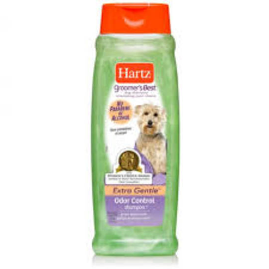 Hartz Gentle Odor Control Shampoo 532ml