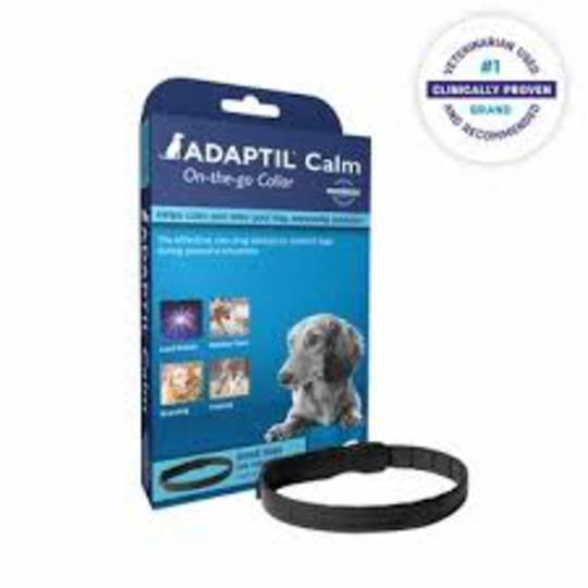 Adaptil Calm Collar Puppy and Small Dogs
