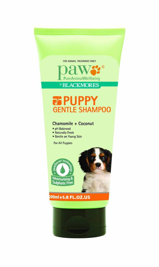 Gentle Puppy Shampoo 200ml