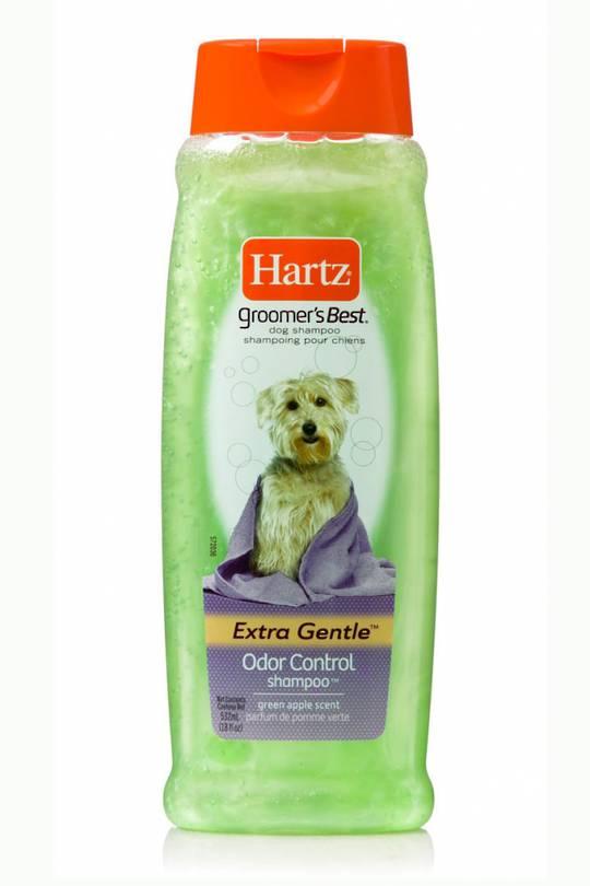 Hartz Odor Control Shampoo 532ml