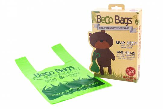 Beco Bags with Handle 120Bags