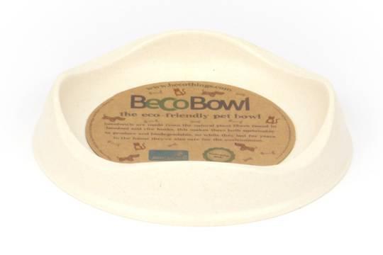 Beco Bowl Cat / 17cm 250ml / Natural
