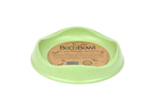 Beco Bowl Cat / 17cm 250ml / Green