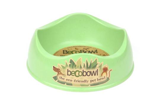 Beco Bowl M Size / 21cm / 750ml / Green