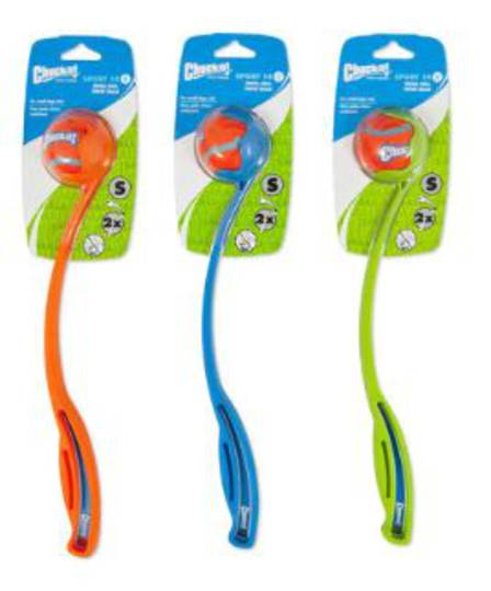 CHUCKIT! Launcher Sport 14S - for Small Dogs