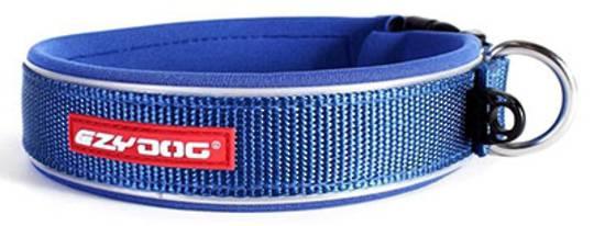 Ezydog Collar Neo Classic S Blue 35-39cm