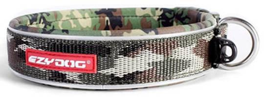 Ezydog Collar Neo Classic S Camo 35-39cm