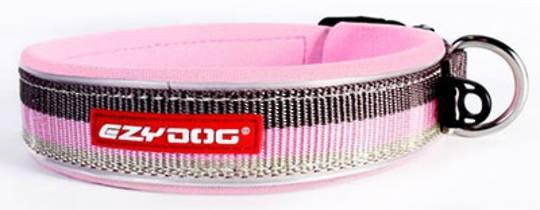 Ezydog Collar Neo Classic S Candy 35-39cm