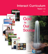 God is our Source A1