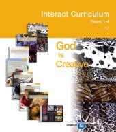 God is Creative A3