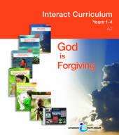 God is Forgiving A2