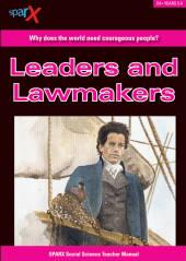 Leaders & Lawmakers