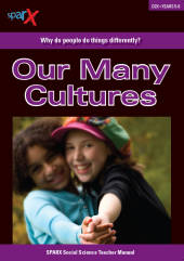 Our many cultures